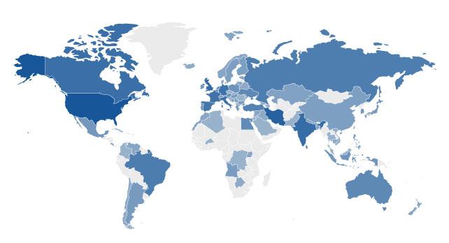 mapa exs 2015