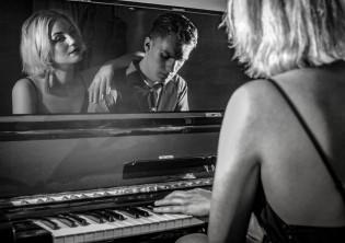 Girl from Ipanema – The Jazz Apples, James Fox, 4min, 2018, UK