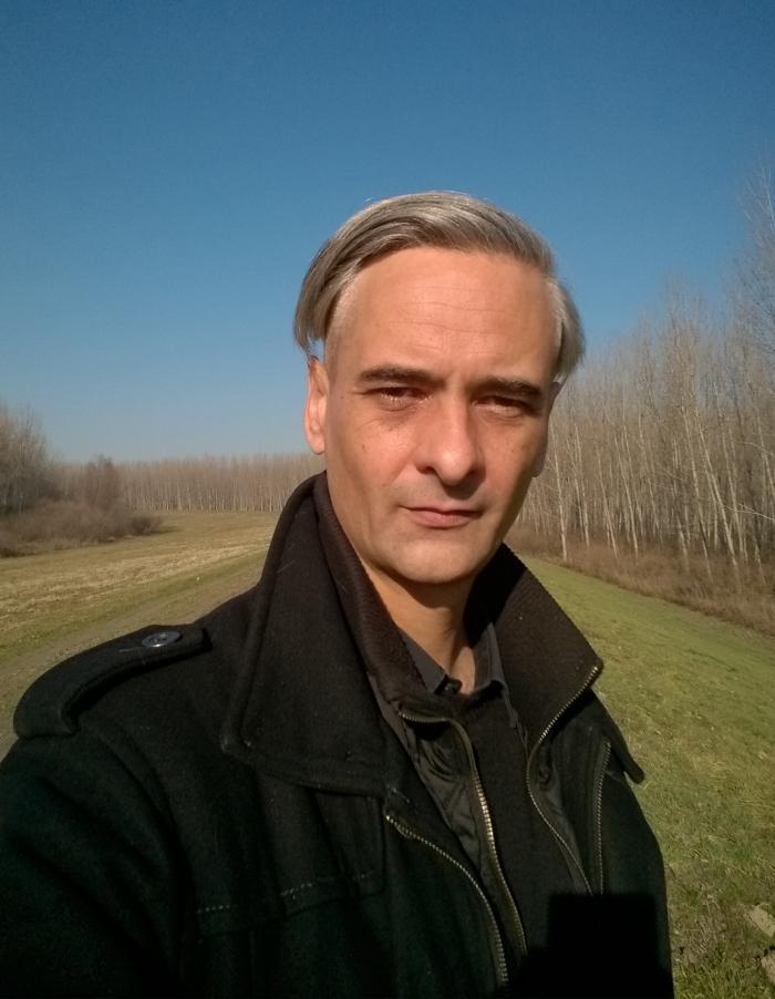 Milan Nešić - FoTo